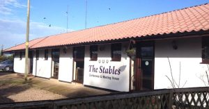 The Stables COnference & Meeting Venue