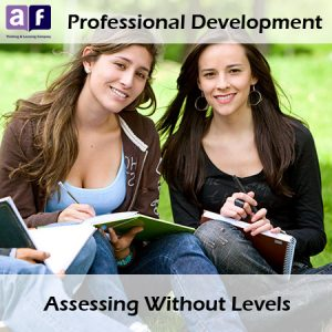 Assessing without Levels course