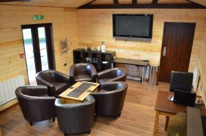 the stables free rein informal meeting space