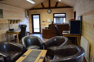 the stables free rein hot office suite